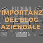 L'importanza dei blog all'interno di un sito web