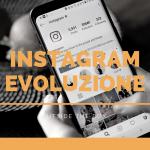 Instagram, origine ed evoluzione del visual social network più usato al mondo.