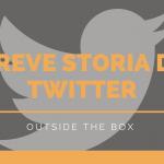 La nascita, lo sviluppo e la diffusione di Twitter, tutte le fasi in breve.