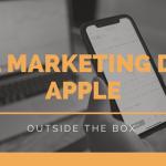 Apple e Marketing